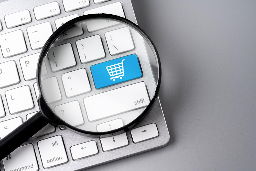 Kaip vykdyti el. prekybą be el. parduotuvės?