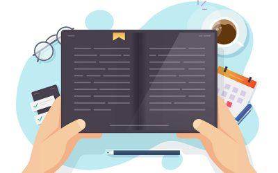 Elektroninės knygos: nauda ir panaudojimo galimybės